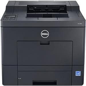 Dell NDWPJ C2660DN Laser Printer Color 600 x 600 dpi Print, Plain Paper Print, Desktop