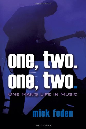 One, Two. One, Two. One Man'S Life In Music