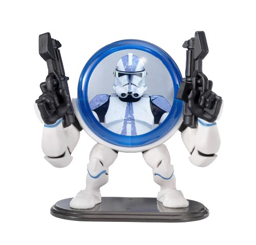 Yomega Star Wars Clone Trooper Yo Men YoYo - 1
