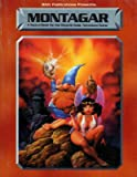 img - for Montagar: A Source Book for the Wizards Basic Adventure Game book / textbook / text book