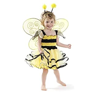 Great Pretenders Bumblebee Dress