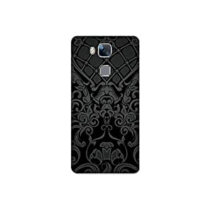 HUAWEI honer 5X nkt07 r (41) Mobile Case by Mott2 - Design Printing (Limited Time Offers,Please Check the Details Below)