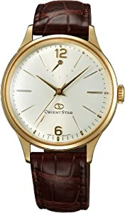 ORIENT STYLISH AND SMART Orient Star Classic Men's Watch WZ0021DD