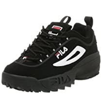 bd696f12a134 Fila Men s Disruptor II Sneaker Review - Well made