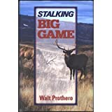 img - for Stalking Big Game book / textbook / text book