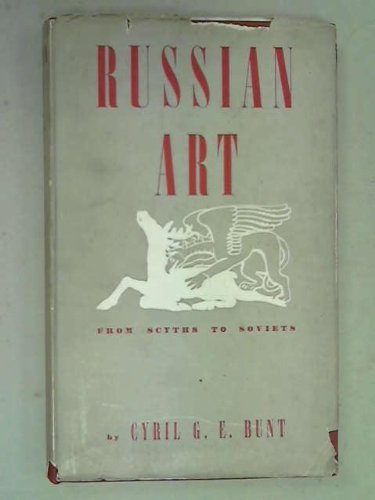 Russian art,: From Scyths to Soviets PDF