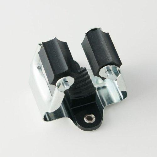 Menz-10-Stck-Gerte-Halter-Besen-Halter-Werkzeug-Halter-zur-Wand-Montage-rostfrei-Made-in-Germany