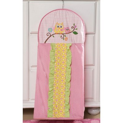 Kidsline Dena Happi Tree Diaper Stacker back-1004456