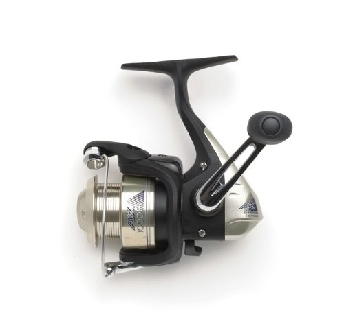 Shimano AX Spin Reel + Ball Bearing Box (5.2:1
