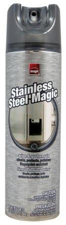 Stainless Steel Magic- 17 Oz. Aerosol Can
