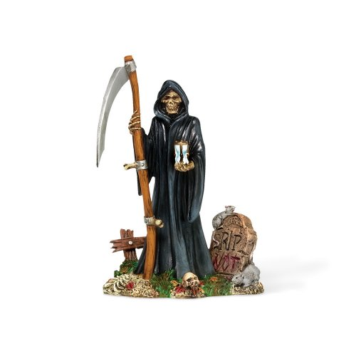 Department 56 The Grim Reaper