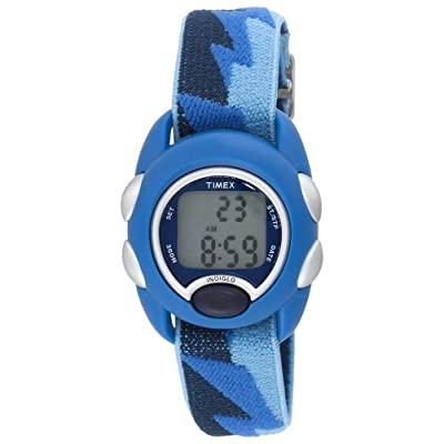 Amazon.com: Timex Kids' T70981 Digital Stretch Strap Watch: Timex