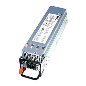 750W Dell Redundant HotSwap Power Supply For Poweredge PE2950 2950 Z750P-00 NY526