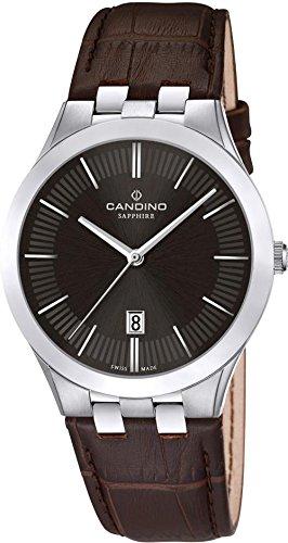 Candino Elegance C4540/3 Reloj de Pulsera para hombres Clásico & sencillo