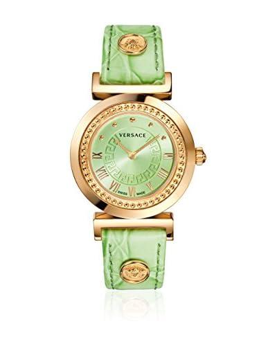 Versace Reloj con movimiento cuarzo suizo Vanity P5Q80D220S220  35.00 mm