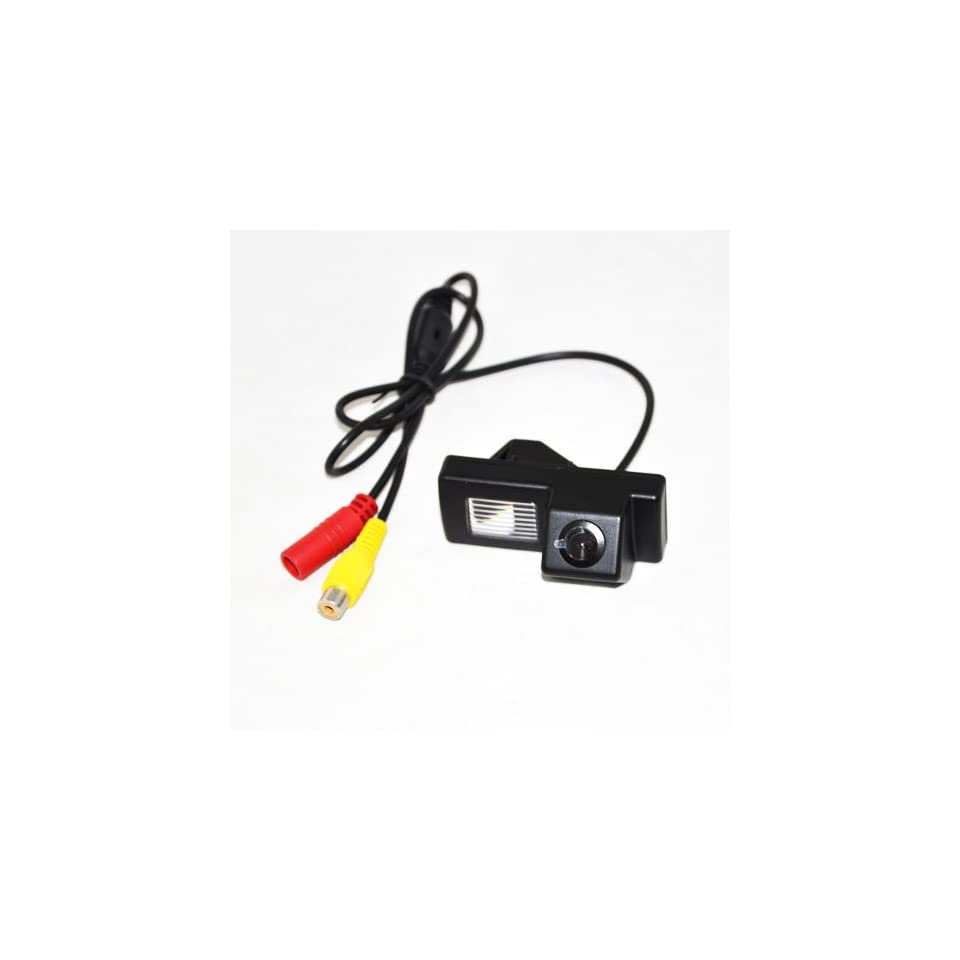 New CMOS NTSC Car Reversing Rear View Backup Camera For CAMRY 09 10 2009 2010
