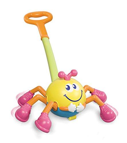 BKids Itsy Bitsy Bug Toy - 1