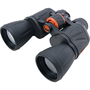Celestron 71144 UpClose 20x50 Porro Prism Binoculars