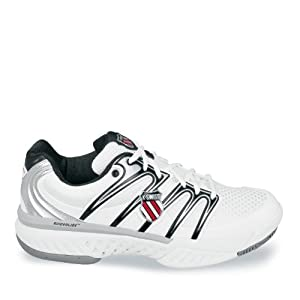 K-Swiss Men's Bigshot Tennis Shoes