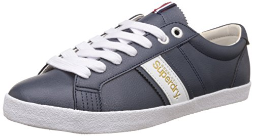 SUPERDRY Zapatilla MF1008SN-24S MARINO 42 Blue