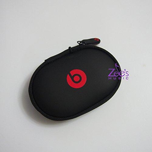 Beats earphones tour - earphones pouch
