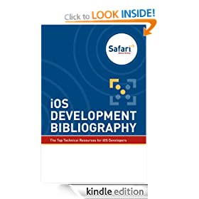 iOS Development Bibliography