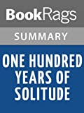 One Hundred Years of Solitude by Gabriel García Márquez | Summary & Study Guide