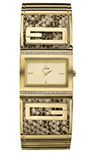 Guess Flair Trend Ladies Watch W16550L1