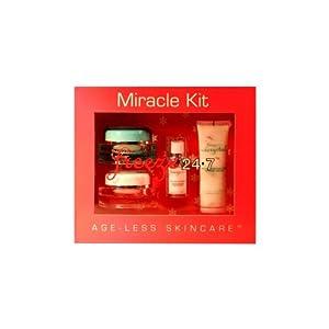 Freeze 24-7 Ageless Skin Care Miracle Kit