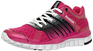 Reebok Women's RealFlex Strength TR Training Shoe from Reebok
