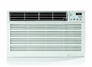Friedrich US12D10 11500 btu - 115 volt - 9.4 EER Uni-Fit series room air conditioner