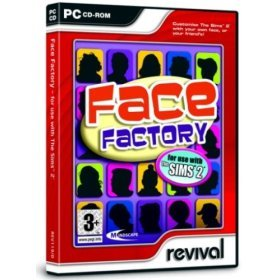 Face Factory for Sims 2