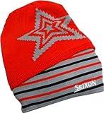 SRIXON(スリクソン) SRIXON 2WAYキャップ メンズ SXH2152 レッド フリー