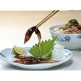 富山湾名物!まるでお刺身の様に頂くことが出来る醤油漬け・ほたるいかの沖漬け 「ほたるいか沖」