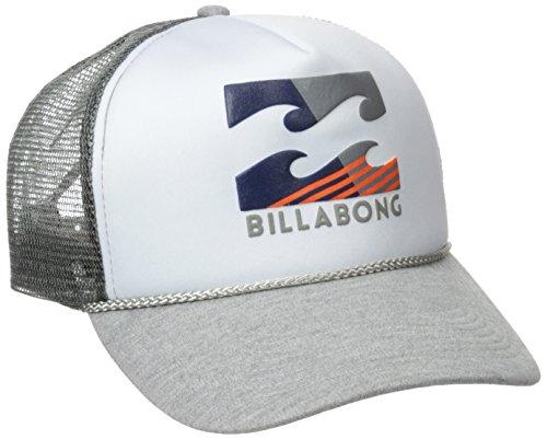28773e75b60c0 Billabong Men s Amped Hat - Import It All
