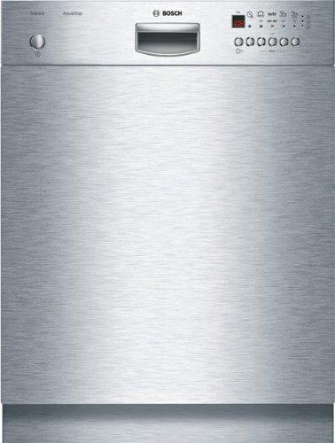 Bosch SGU45N65EU Unterbau Geschirrspüler / A+ A / 59.8 Cm / Edelstahl /  AquaSensor /