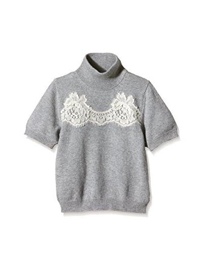 Dolce & Gabbana Pullover Cashmere [Grigio]