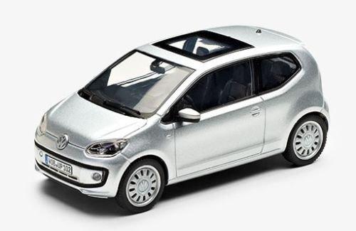 genuine-vw-up-2-door-silver-metallic-143-scale-diecast-model-car