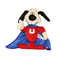 Multipet Officially Licensed Underdog Talking Dog Toy, 9-Inch