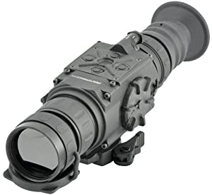 Zeus 336 3-12x50 (30 Hz) Thermal Imaging Weapon Sight, FLIR Tau 2 - 336x256 (17?m) 30Hz Core, 50 mm Lens by Armasight Inc. :: Night Vision :: Night Vision Online :: Infrared Night Vision :: Night Vision Goggles :: Night Vision Scope