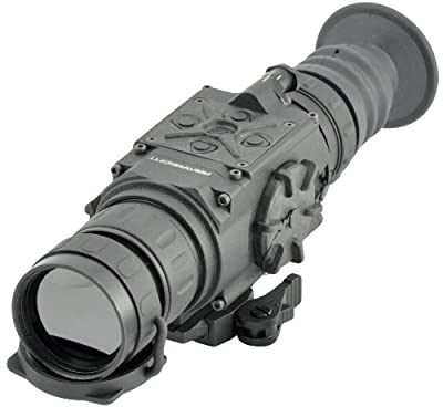 Zeus 336 3-12x50 (60 Hz) Thermal Imaging Weapon Sight, FLIR Tau 2 - 336x256 (17?m) 60Hz Core, 50 mm Lens from Armasight Inc. :: Night Vision :: Night Vision Online :: Infrared Night Vision :: Night Vision Goggles :: Night Vision Scope