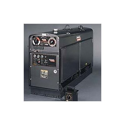 SAE-400 Welder/Generator with 68.4 hp Perkins Diesel Engine Severe Duty: Yes