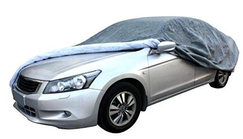 Leader Accessories  Layer Car Cover