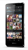 Sony Xperia T Smartphone, 4.6 Pollici HD, Bianco [Italia]