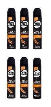 6-pack-right-guard-total-defence-5-sport-anti-perspirant-deodorant-x-250ml