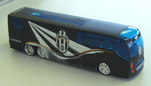Juventus FC - Team Bus - Great Gift Idea