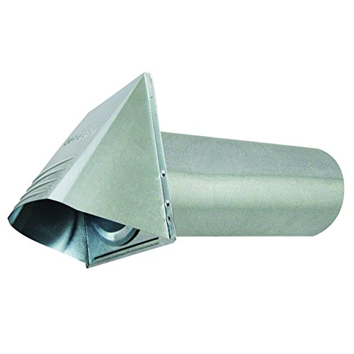Deflecto Dryer Vent, 4