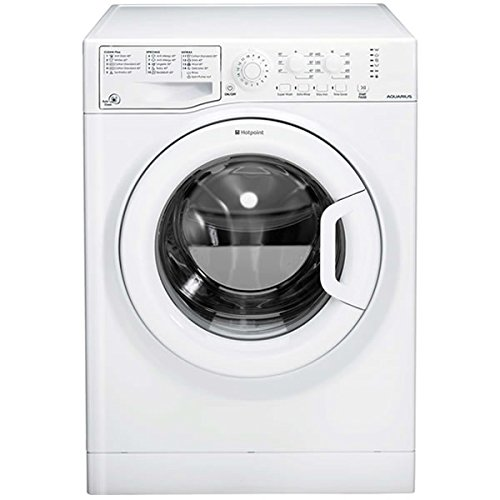 Hotpoint WMAQL741P A+ 7kg 1400rpm Washing Machine