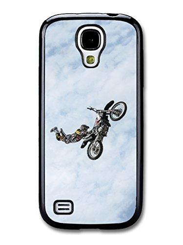 Moto Cross Motor Biker Bike Trick Jump case for Samsung Galaxy S4 mini