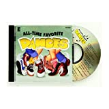 img - for All Time Favorite Dances book / textbook / text book